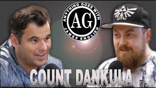 Comedian Count Dankula
