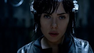 """Ghost in the Shell (2017) - """"Past"""" Spot - Paramount Pictures"""