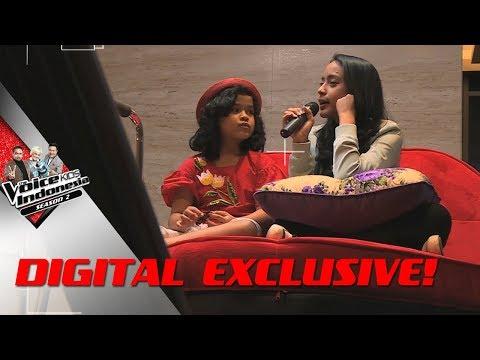 KONTESTAN INI TERNYATA KORBAN BULLYING | SECRET STORY #3 | The Voice Kids Indonesia S2 GlobalTV 2017
