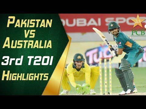 Xxx Mp4 Pakistan Vs Australia 2018 3rd T20I Highlights PCB 3gp Sex