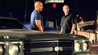 Fast and Furious fife soundtrack- Danza Kuduro (Dom Omar).wmv