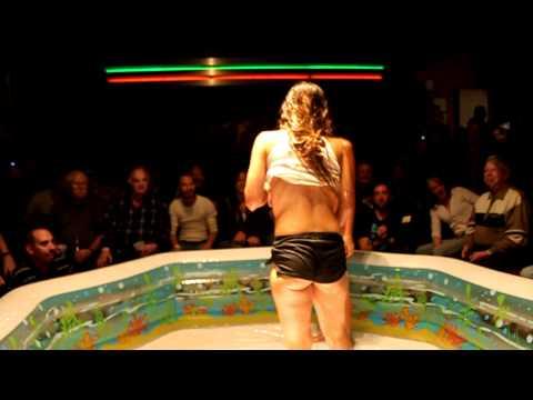 Xxx Mp4 Bikini Bay Oil Wrestling Most Sexy Girl Ever Goes Head Down 3gp Sex