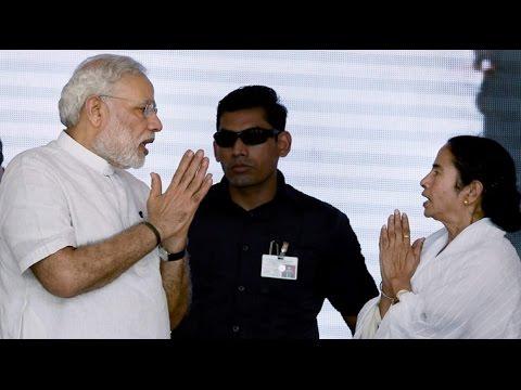 Xxx Mp4 Narendra Modi Speech In Kolkata Mamata Banerjee Share Stage 3gp Sex