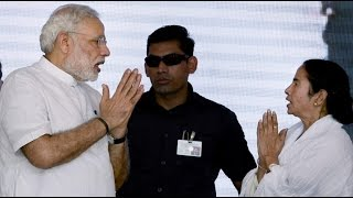 Narendra Modi Speech In Kolkata, Mamata Banerjee share stage