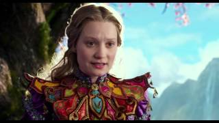 Alice i spegellandet - Officiell trailer HD I SE
