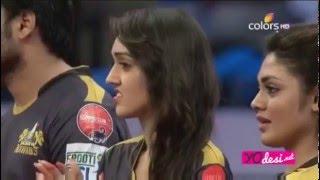 Tanya Sharma Wins