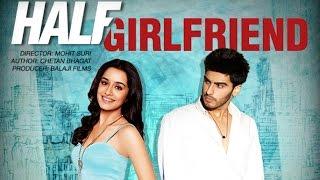 Half Girlfriend Songs I Arjun Kapoor and Shraddha Kapoor I Bollywood Movie 2017