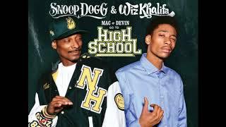 Mac & Devin Go To High School Álbum