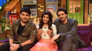 Arjun Rampal and Aishwarya Rajesh promote Daddy