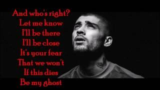 Zayn - wHo [New Single] (Lyrics + Audio)