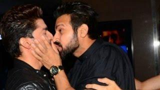 Gurmeet Choudhary KISSED In Public!! | Wajah Tum Ho Hot Scenes | New Bollywood Movies News 2016