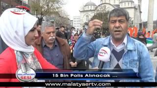 Malatya'nın Sesi - Ben Anadoluyum Şiiri (Hacı Gürhan)