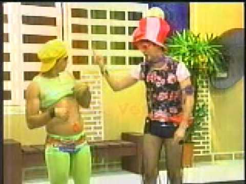 jaçanã e juriti bichas da vila do riso da tv diario