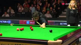 Ronnie O'Sullivan Refuses 147 in Protest, Prize Is Too Low [Full Frame]