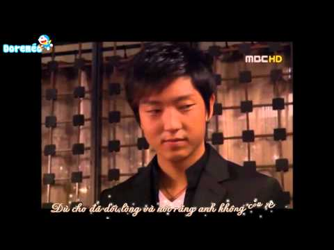 [Vietsub][FMV] Lee Soo (MC the Max) - Foolish Heart