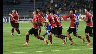 Istiklol vs Bengaluru FC (AFC Cup 2017: Inter-Zone Final – 1st Leg)