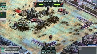 War Commander V65 done with no damage in 2min