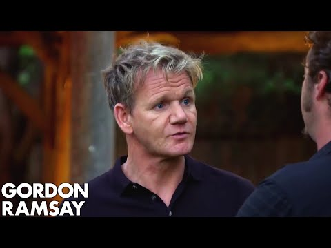 Ramsay Amazed by Stoner Owner's Son and His Ruthless Brother    Hotel Hell