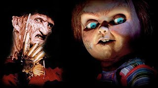 Will We Ever See Freddy vs Chucky?