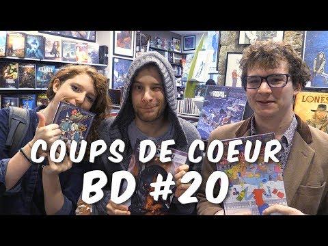Xxx Mp4 COUPS DE CŒUR BD 20 9emeART Fr 3gp Sex