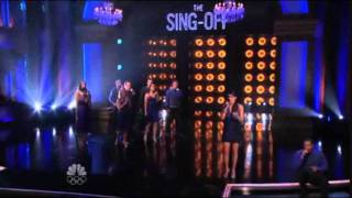 """Finale Night - Final Performance (1) - Voices of Lee - """"Stand By Me"""" by Ben E King - SO - Series 1"""