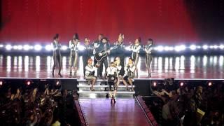 Madonna - La Isla Bonita - Live at Rebel Heart Tour Cologne 05/11/2015