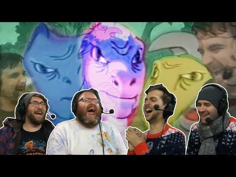 Xxx Mp4 The Yogscast React To The IMPORTANT VIDEOS PLAYLIST 3gp Sex