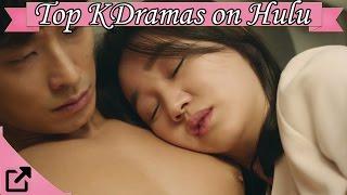 Top Korean Dramas on Hulu
