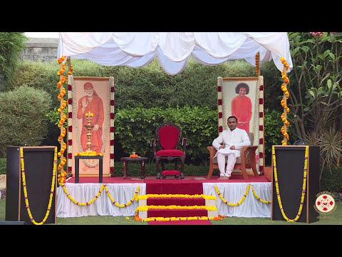 Satsang : Evening - 26th March,2017, Mysore