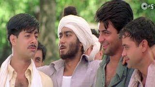 British Scared of Indians - The Legend Of Bhagat Singh Scene   Ajay Devgan