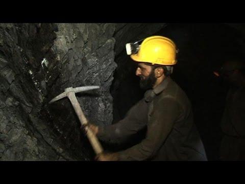 Xxx Mp4 Baluchistan Mining Eyes An Uncertain Future 3gp Sex
