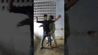 Purulia dance