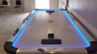 Air Hockey Table for the Community Room