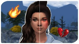 THE SIMS 4 | BULLY TO BULLIED - A MACHINIMA