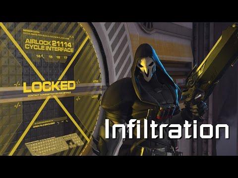 [SFM] Infiltration