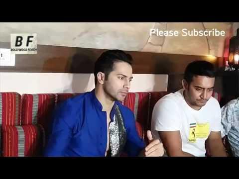 Xxx Mp4 Varun Dhawan Open Up About Salman Khan Rape Women Comment 3gp Sex