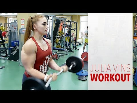 Xxx Mp4 My Workout Julia MuscleBarbie Vins 3gp Sex