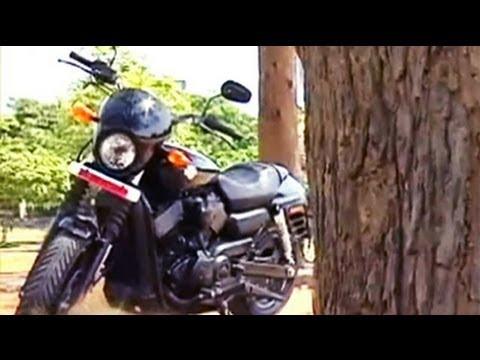Raftaar: Harley Davidson's cheapest cruiser