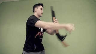 Learn to Twirl the Marushin M1887 Shotgun like Terminator - RedWolf Airsoft RWTV