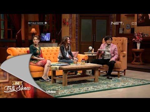 Xxx Mp4 Ini Talk Show Hobi Part 1 4 Luna Maya Hobi Taruhan Bola 3gp Sex