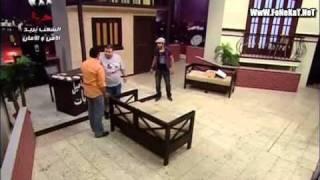 سوا ع الروف الحلقة الثامنة بعنوان عيد ميلاد