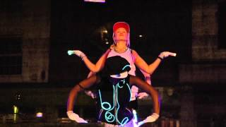 The Fire Girls Performance Trailer