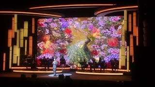 費玉清2013北京演唱會