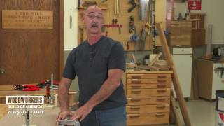 Solutions for Gluing on Edge Banding With Clamps