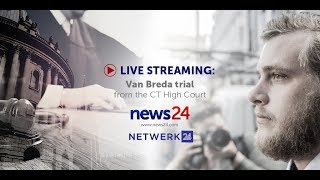 WATCH LIVE: Van Breda Trial - Day 45 (After lunch)