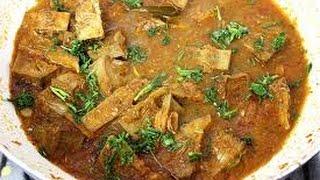 Kathal Ki Sabzi - Punjabi Style - With Masala Gravy !!!