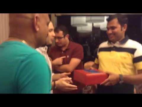 Xxx Mp4 Simesh Panicker Birthday Treat From My Colleagues Al Ghurair Rotana 3gp Sex