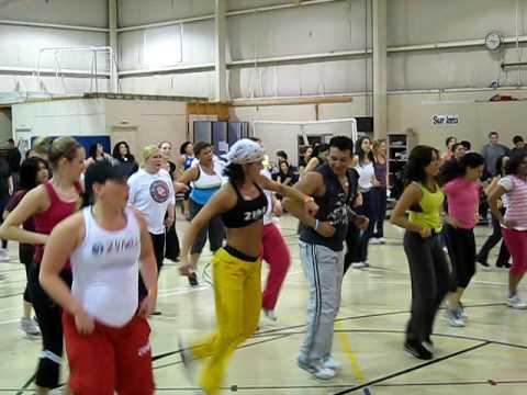 El Sonidito Zumba Fitness