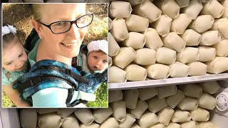 'Super-Producing' Mom Donates 600 Gallons of Breast Milk