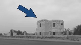 منازل مسكونة في تونس أرعبت الجميع